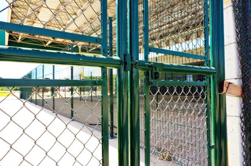 Portões e Acessórios
