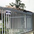Proteção para Muro Toncertina