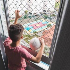 Rede para janela valor